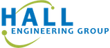 Hall Engineering Group Logo